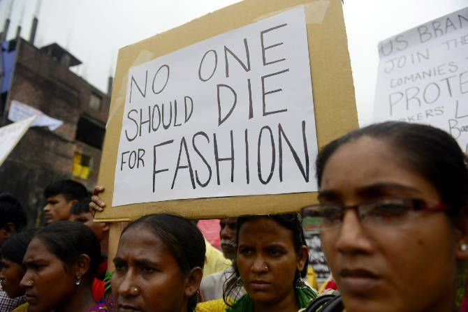 GARMENT INDUSTRY IN BANGLADESH - The Sourcing Blog