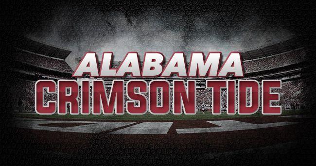 Alabama Football - Crimson Tide News and Information