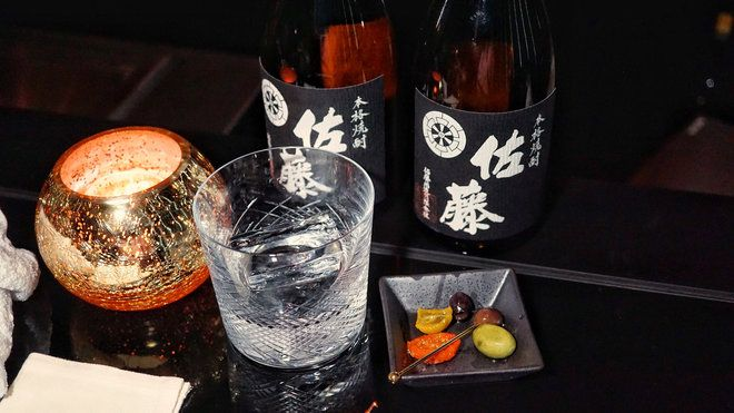 "Instead of giving up all alcohol this January—also known as ""Drynuary""—why not eliminate all booze but the Japanese spirit shochu? You'll expand y..."