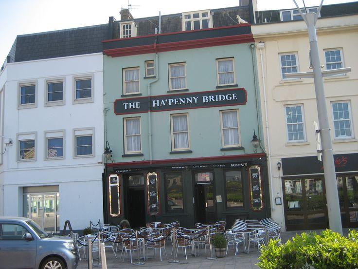 St Helier, Jersey, Channel Islands