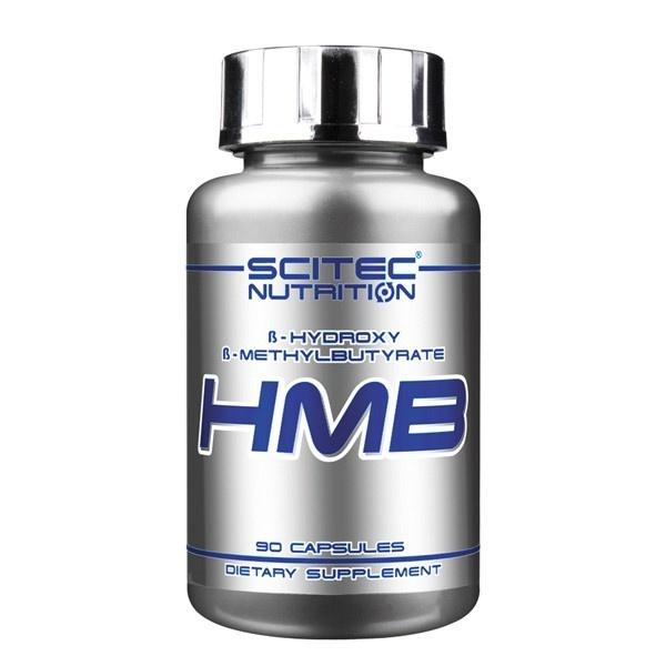 """HMB    HMB ökar kropppens förmåga att bygga muskler och förbränna fett vid träning. Enligt """"Journal of Applied Physiology"""" så fick atleter som gavs 3g HMB dagligen under 3 veckor, tre gånger så mycket ren muskelmassa och ökade sin styrka 2,5 gånger så mycket som de som följde samma träningsprogram utan att använda HMB."""
