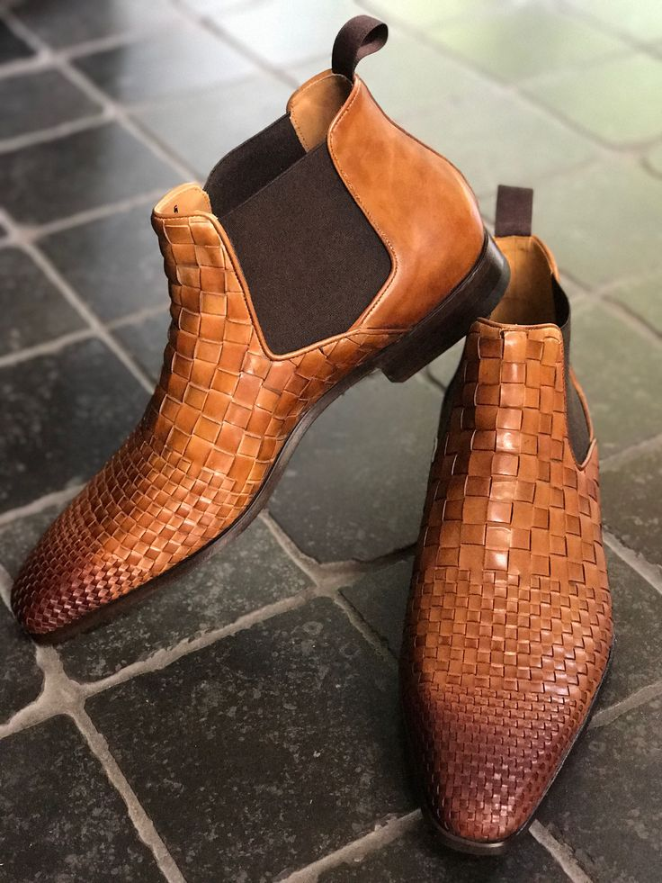 Chelsea Boots - https://sorihe.com/mensshoes/2018/03/05/chelsea-boots/