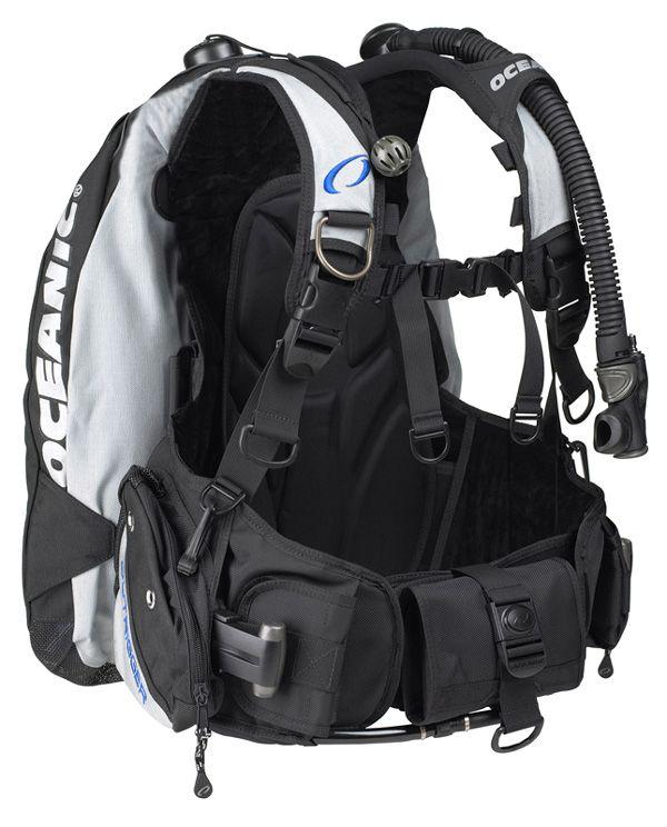 Oceanic bc diving equipment pinterest - Oceanic dive equipment ...