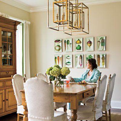 Inviting Dining Room Ideas. Decorating Dining RoomsRoom Decorating  IdeasLiving ...