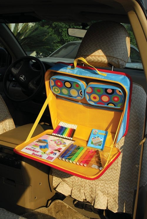 15 Best Organizing The Car Images On Pinterest Autos