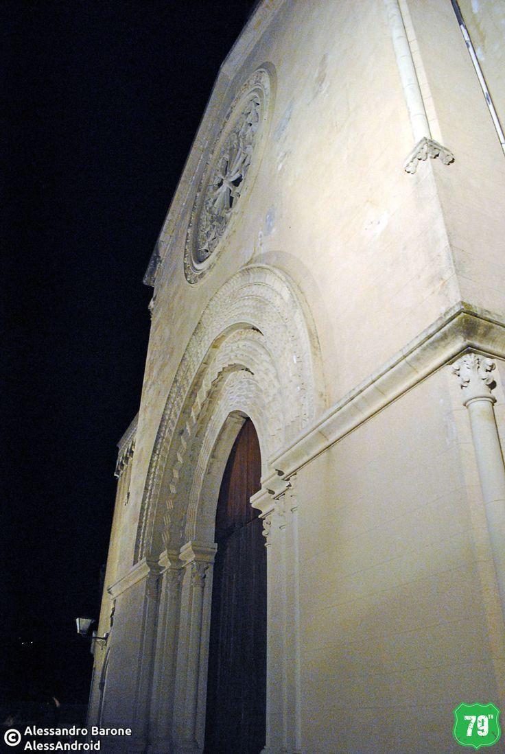 Duomo San Nicolò di Bari #Castelmola #Sicilia #Italia #Italy #Sicily #Travel #Viaggio #Viaggiare #AlwaysOnTheRoad