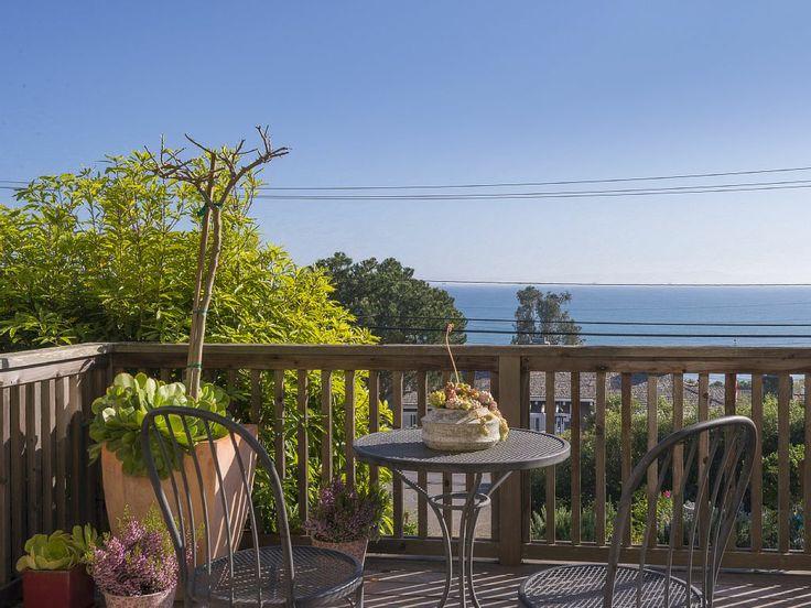 Summerland Vacation Rental - VRBO 439418 - 1 BR Santa Barbara Area Cottage in CA, Summerland Cozy Coastal Retreat