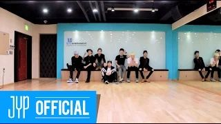 "GOT7 ""Stop stop it(하지하지마)"" Dance Practice #2 (Crazy Boyfriend Ver.) - YouTube"