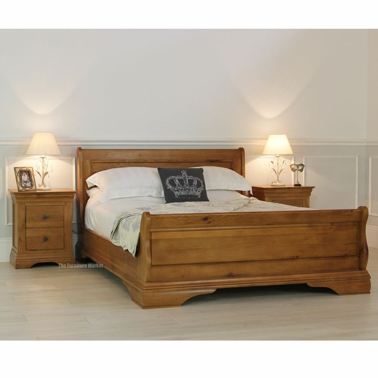 1000 images about french farmhouse on pinterest for French farmhouse bed