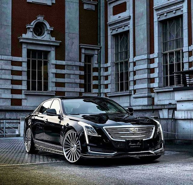 371 Best Images About Cadillacs On Pinterest