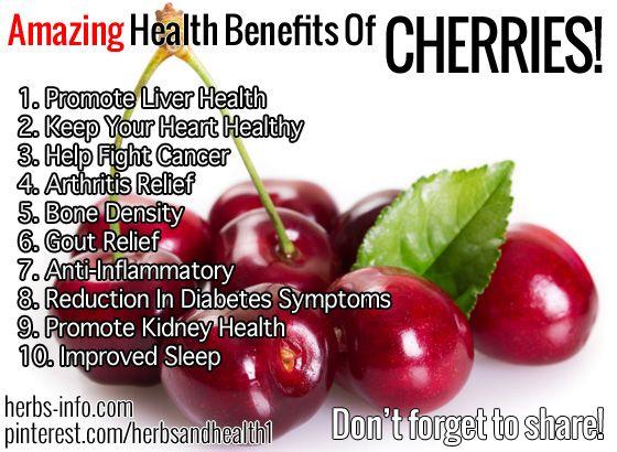 Best images about superfruit cherry cerise cherries