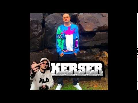 Down The Road - Kerser