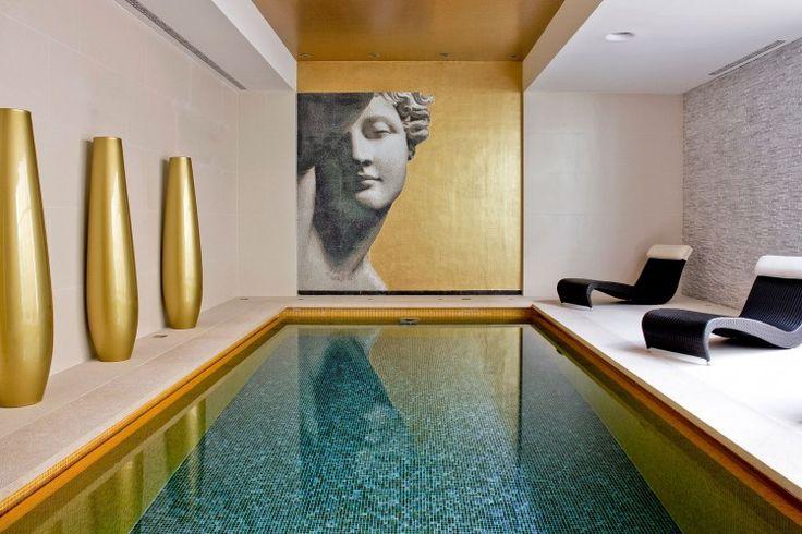 Best Interior Designers from UK: Wimberly Interiors