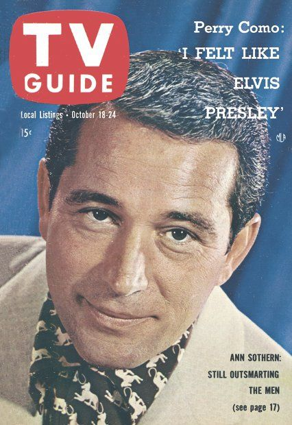 351 best images about tv guide covers 1950s on pinterest for Perry cr309 s manuale