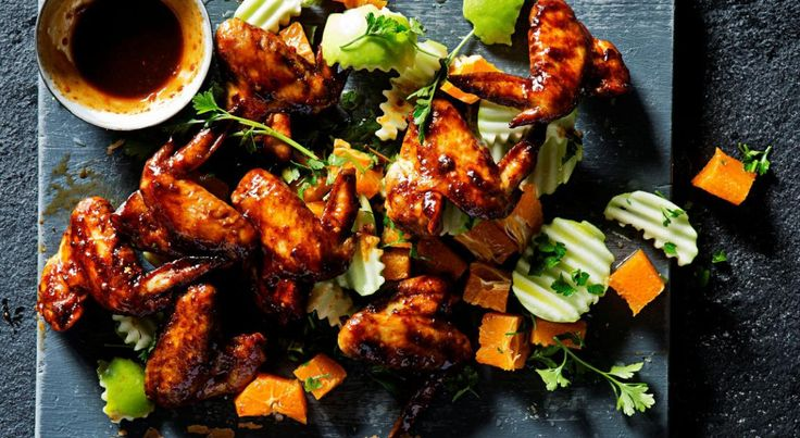 Our Recipes | Flame-grilled PERi-PERi chicken restaurants | Nando's South Africa