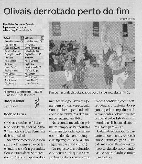 Olivais Coimbra