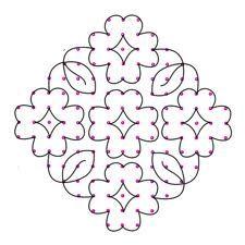 kolam patterns with dots - Google zoeken