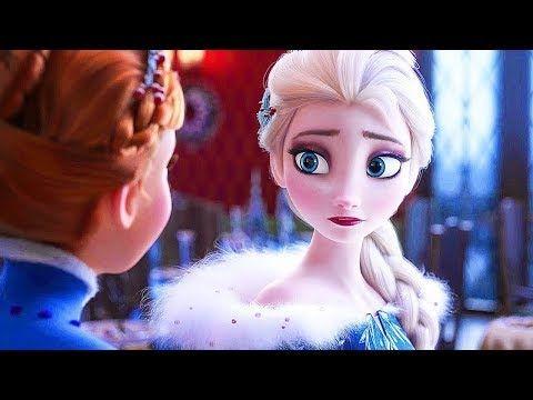 Disney Fan Collector: Nueva canción para el corto de Frozen