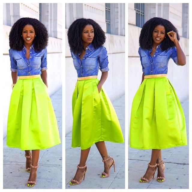 17 Best images about **Beautiful**Folake Huntoon Fashion ...