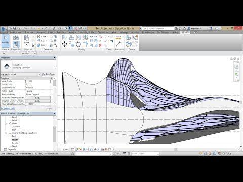 Synthesizing Workflow with Revit by Karam Baki   Expert Elite Highiight - Autodesk Community