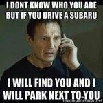 Subaru, sti, car meme, car humor, car funny