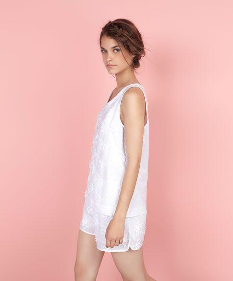 Пижамы - OYSHO