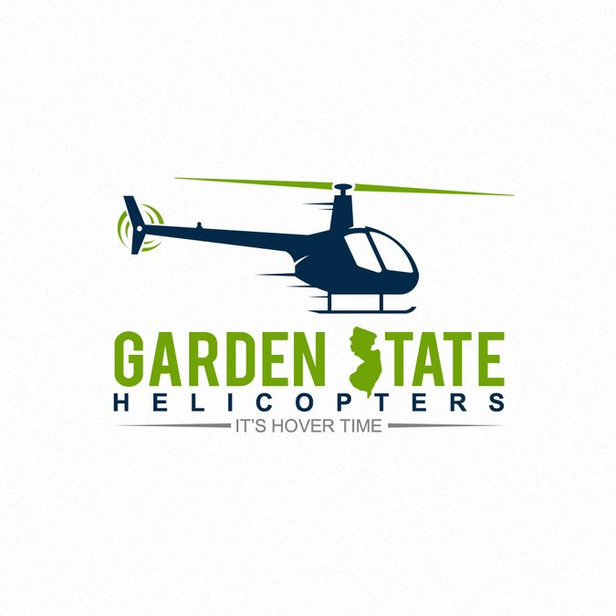 Helicopter Flight School Needs a Logo! by shyne33