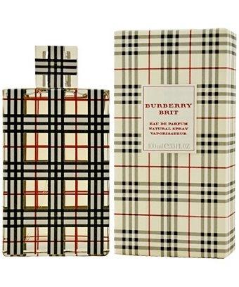Burberry Burberry Brit Eau de Parfum Spray