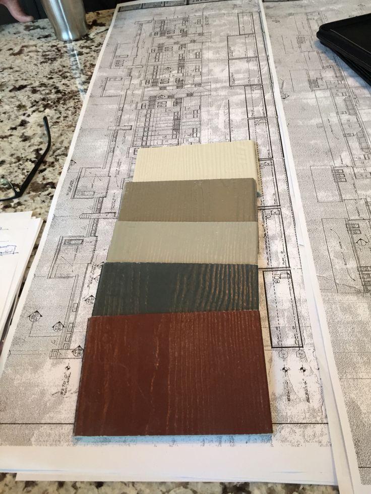 Best 20 hardie board colors ideas on pinterest hardie for Navajo red benjamin moore