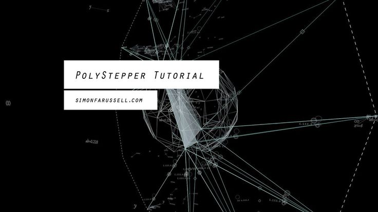This is tutorial for an Xpresso based tool I created for Cinema 4D called PolyStepper.  It deforms any polygon object onto a mograph cloner.   Download PolyStepper…