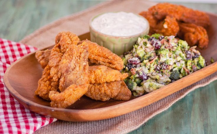 Cajun Fried Catfish | Jennifer Cooks