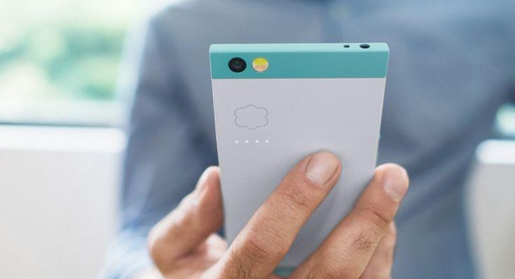 El Robin de Nextbit cae hasta los 299$ como precio estándar - http://www.actualidadgadget.com/robin-nextbit-se-puede-adquirir-299/