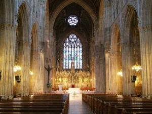 St Patrick's Cathedral Parish Armagh
