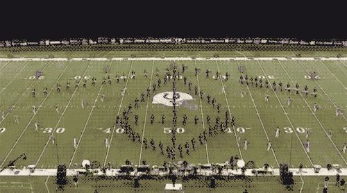 """9 Things Marching Band Has Taught Me About Life 