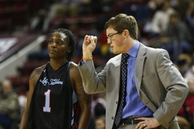 Tyler Summitt Resigns as LA Tech Head Coach After Inappropriate Relationship