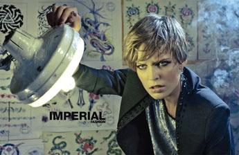 IMPERIAL ADV Campaign Fall Winter 2013