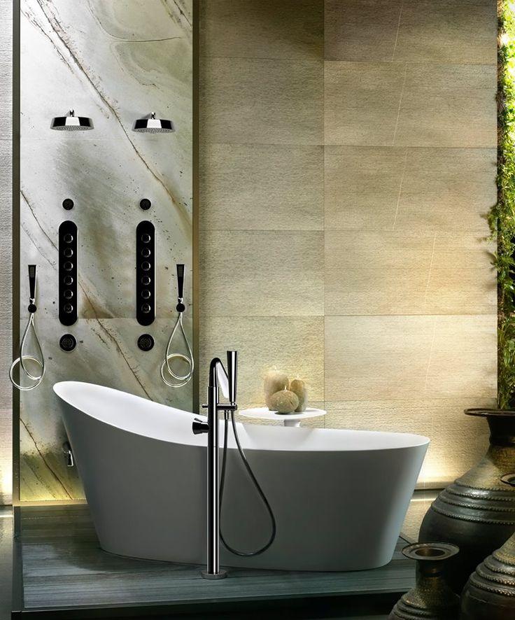 74 besten Badkamers | Bathrooms Bilder auf Pinterest | Badezimmer ...