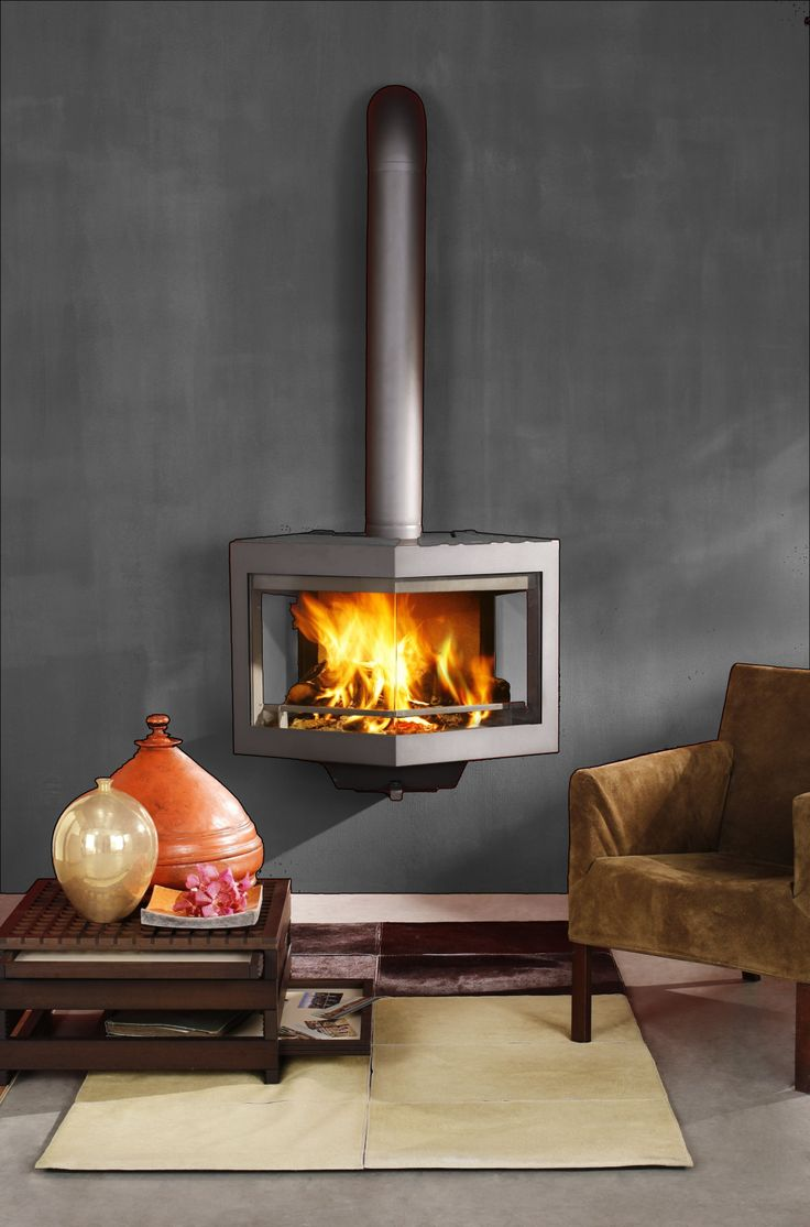 42 best Interesting stoves images on Pinterest   Wood burning ...