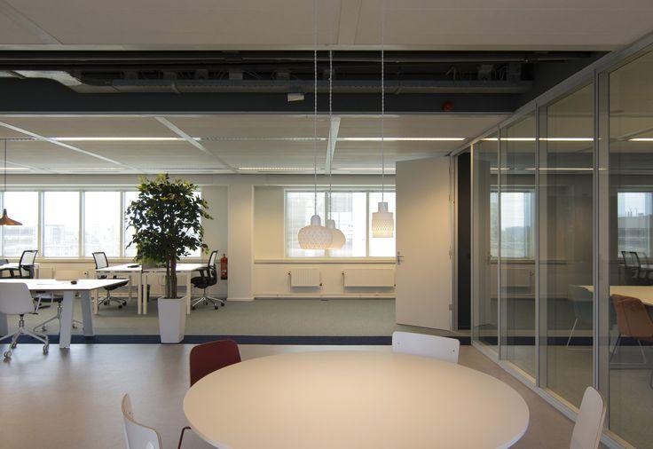 interieurontwerp door SVDK  interieurarchitecte(n)