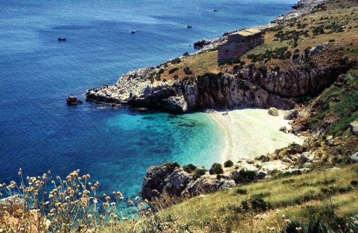 La Riserva dello Zingaro: Sicilia o Paradiso? | Listen to Sicily Blog Viaggi