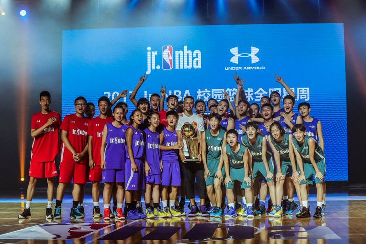 Stephen Curry Tour in China