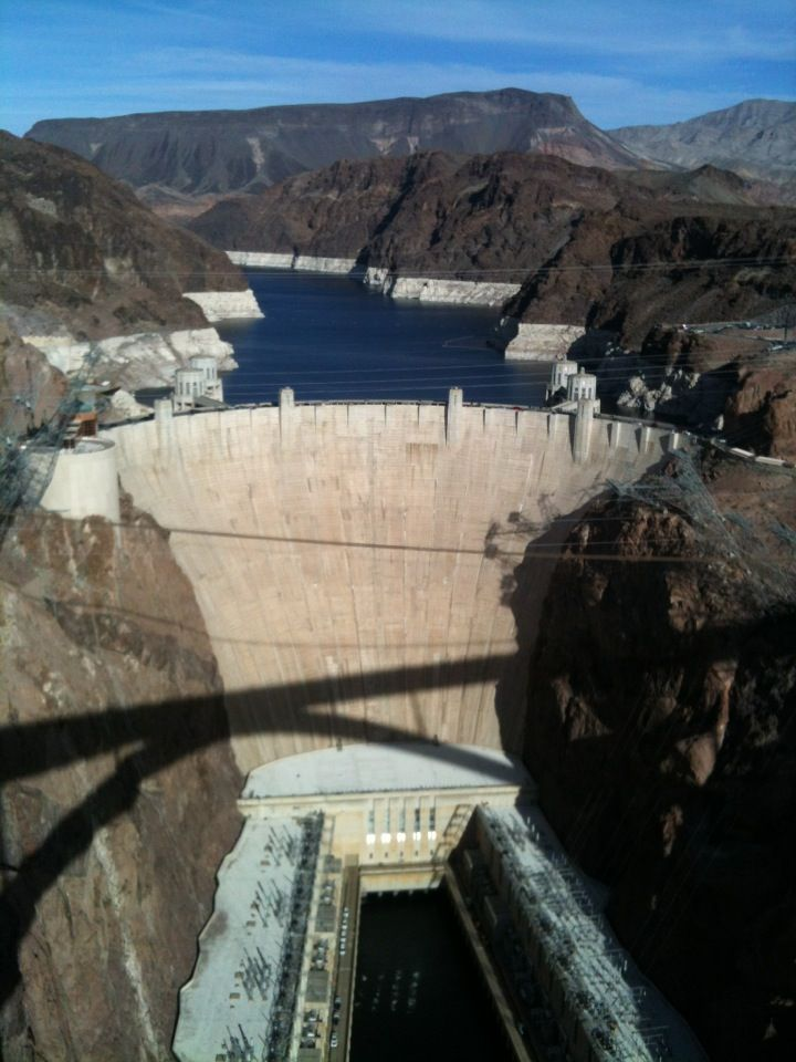 35 best images about hoover dam on pinterest las vegas for Hoover dam motor coach tour