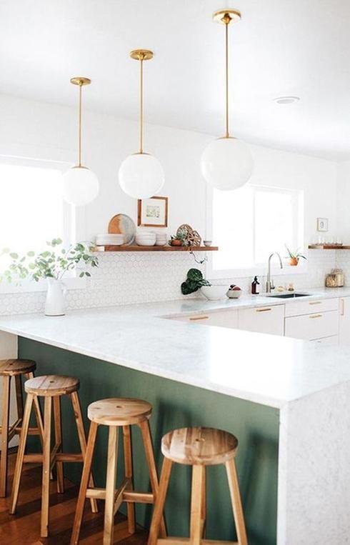 Beleuchtung: Welche Lampen müssen für jeden Raum im Haus verwendet werden?