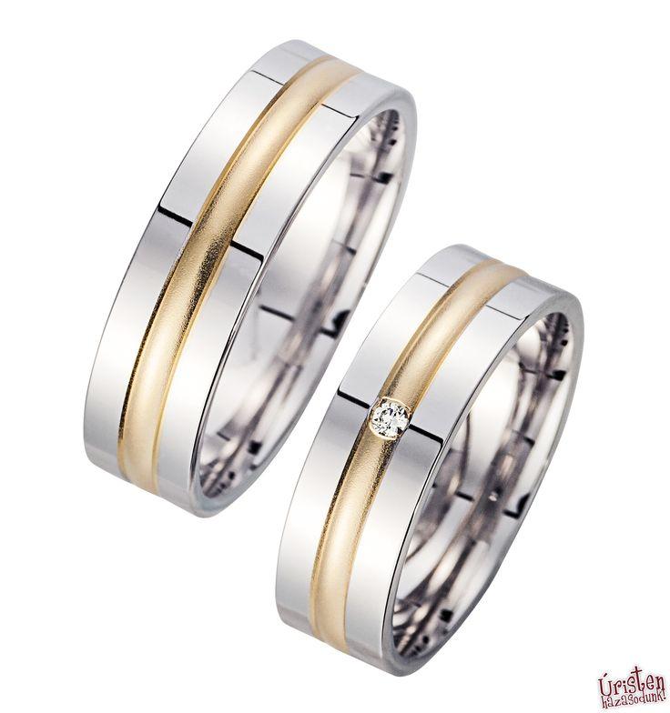 HR111 Karikagyűrű http://uristenhazasodunk.hu/karikagyuruk/eskuvoi-karikagyuru-jegygyuru-katalogus/?nggpage=3&pid=2816 Karikagyűrű, Eljegyzési gyűrű, Jegygyűrű… semmi más! :)