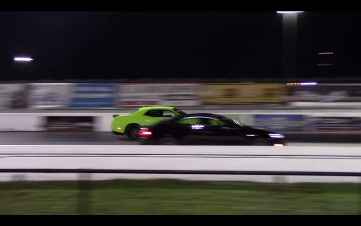 Race on: Tesla Model S vs Challenger SRT Hellcat (VIDEO) The Tesla Model S has become a hit in the US after it managed to put down several European sports cars. Being equipped with electric motors that deliver instant torque, the Model S sedan has proven to be a true champion in drag racing. Although EV has originally manufacturer the car for use in...