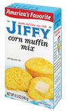 """JIFFY"" Mix . America's Favorite . From Chelsea Milling Company"