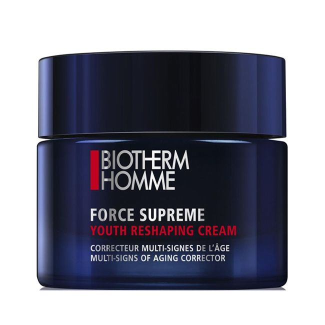 Biotherm Homme Force Supreme 1.69-ounce Youth Shaping