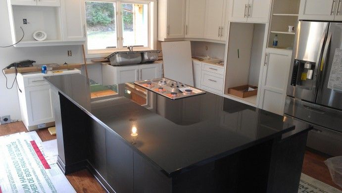 10 Best Our Work Images On Pinterest Granite Countertop Granite Countertops And Victoria