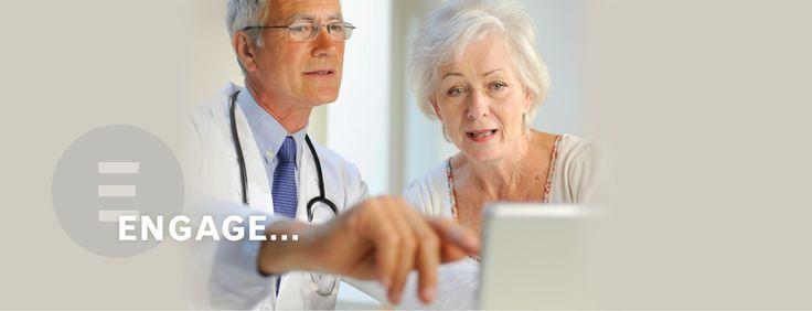 Improving The #PatientEngagement
