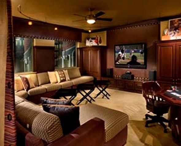 Contemporary Homes Design Ideas Interior Motives Entertainment